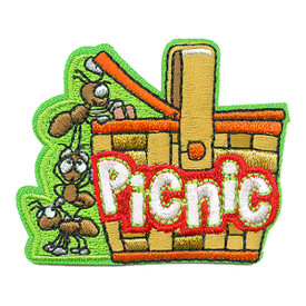 S-3425 Picnic Patch