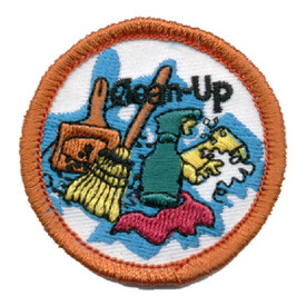 S-0246 Clean Up Patch