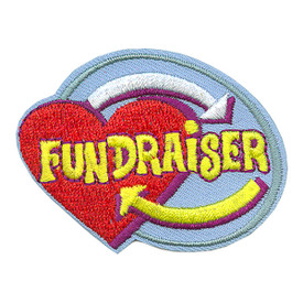 S-3486 Fundraising Patch