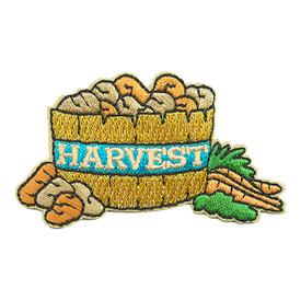 S-3499 Harvest Patch
