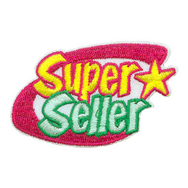S-3501 Super Seller Patch