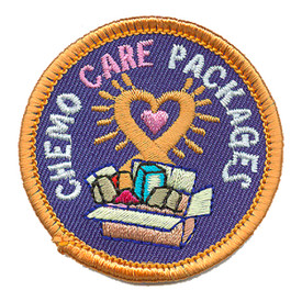 S-3526 Chemo Care Packages Patch