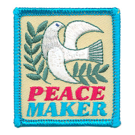 S-3590 Peace Maker Patch