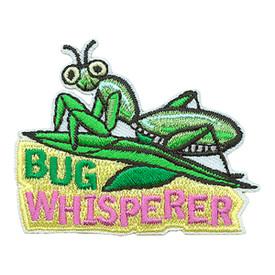 S-3594 Bug Whisperer Patch
