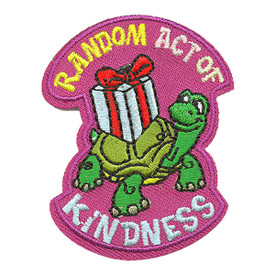 S-3647 Random Act Of Kindness Patch