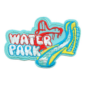 S-3664 Water Park Patch