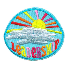 S-3733 Leadership Patch