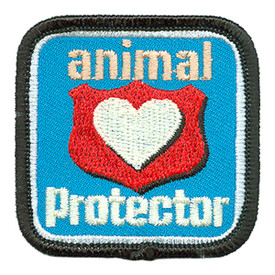 S-3748 Animal Protector Patch