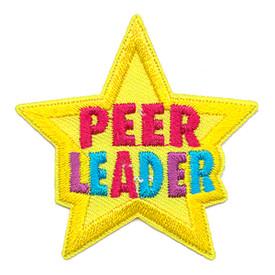 S-3759 Peer Leader Patch