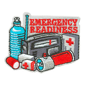 S-3767 Emergency Readiness Patch