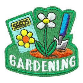 S-3793 Gardening Patch