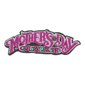 S-3798 Mother's Day Patch