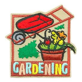 S-3799 Gardening Patch