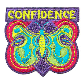 S-3822 Confidence Patch