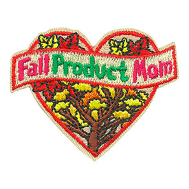 S-3850 Fall Product Mom