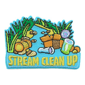 S-3864 Stream Clean Up Patch