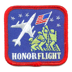 S-3878 Honor Flight Patch