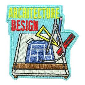 S-3890 Architecture Design Patch