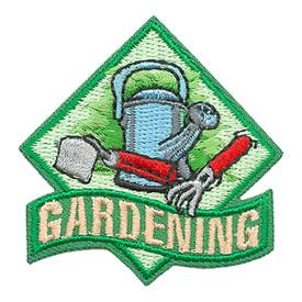 S-3973 Gardening Patch