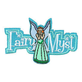 S-4002 Fairy Myst Patch