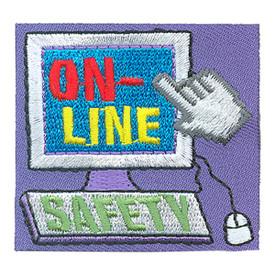 S-4033 On-Line Safety Patch