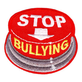 S-4035 Stop Bullying Patch