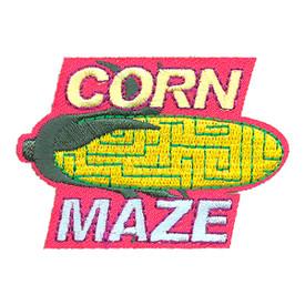 S-4068 Corn Maze Patch