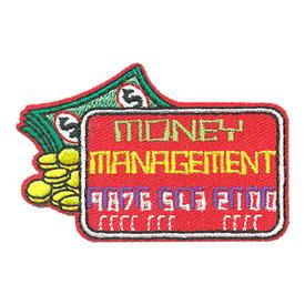S-4079 Money Management Patch