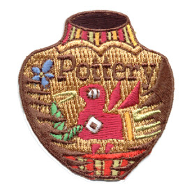 S-0319 Pottery Patch