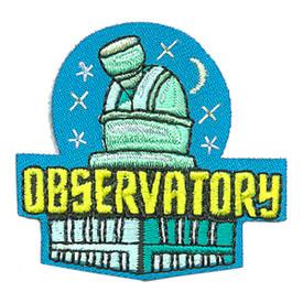 S-4143 Observatory Patch