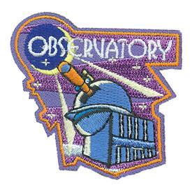 S-4150 Observatory Patch