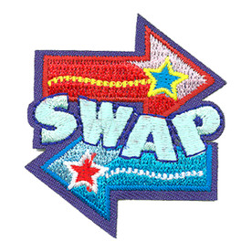 S-4186 Swap (Arrows) Patch
