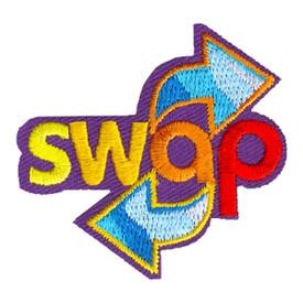 S-4194 Swap Patch