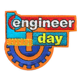 S-4217 Engineer Day Patch