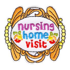 S-4221 Nursing Home Visit Patch