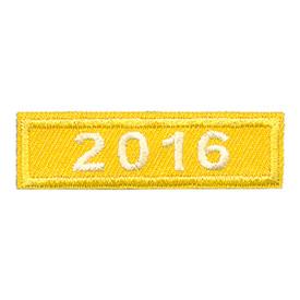 S-4230 2016 Gold Year Bar