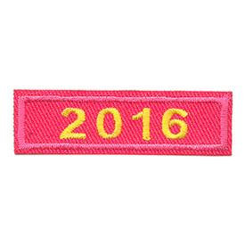 S-4231 2016 Pink Year Bar