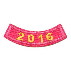 S-4239 2016 Pink Year Rocker