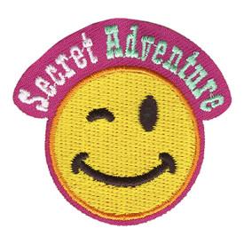 S-4247 Secret Adventure Patch