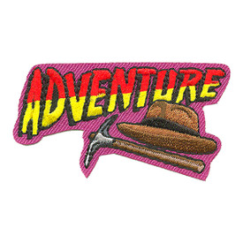 S-4249 Adventure Patch