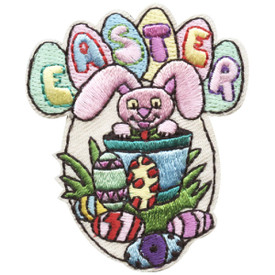 S-4361 Easter Patch