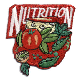 S-0367 Nutrition Patch