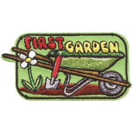 S-4465 First Garden Patch