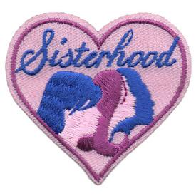 S-4527 Sisterhood Patch
