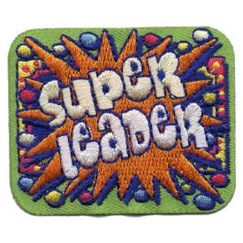 S-4576 Super Leader Patch