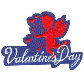 S-4629 Valentine's Day Patch