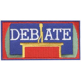 S-4646 Debate Patch