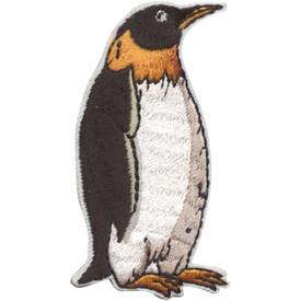 S-4657 Penguin Patch