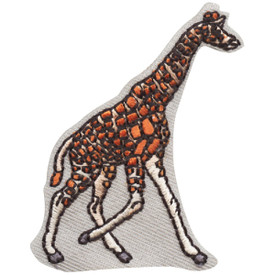 S-4658 Giraffe Patch
