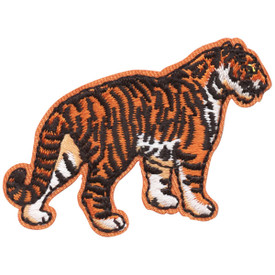 S-4659 Tiger Patch